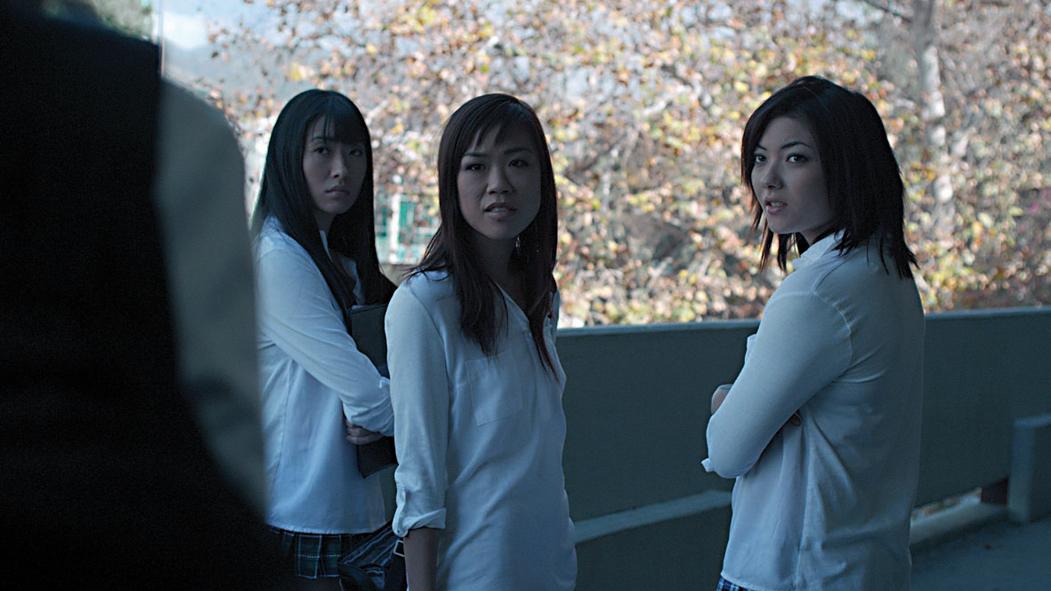 Asian School Girls - Rache war nie süßer! : Bild