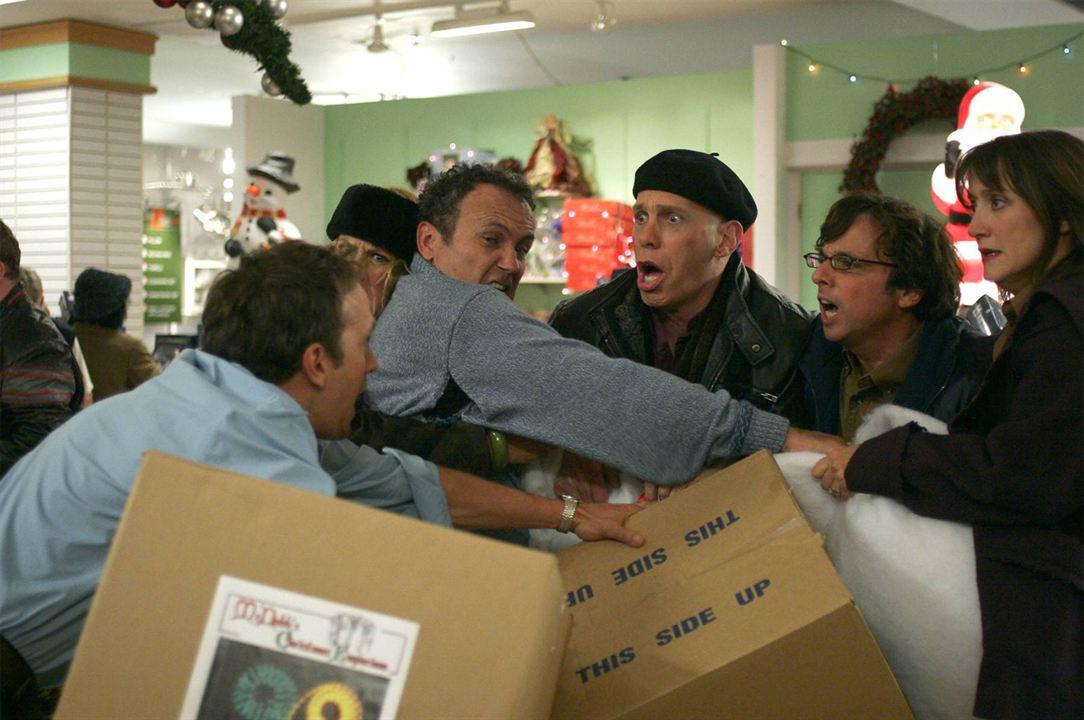 Christmas on Chestnut Street : Bild Ellie Harvie, Michael Kopsa, Rob Bruner