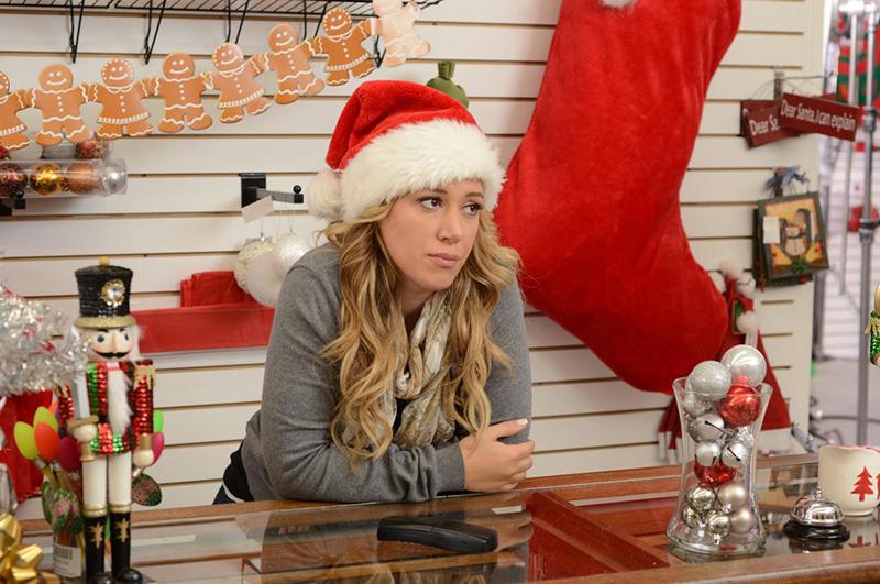 cf1c6a5e72f5f Bild von Hats Off to Christmas! - Bild 1 auf 7 - FILMSTARTS.de