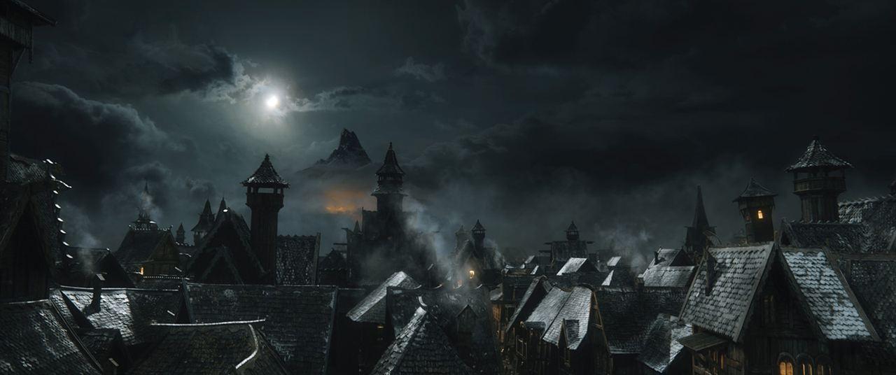 Der Hobbit: Die Schlacht der Fünf Heere : Bild