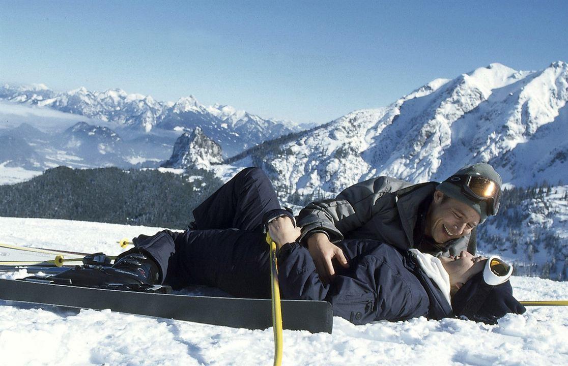 Das Schneeparadies : Bild Andreas Brucker, Tanja Wedhorn