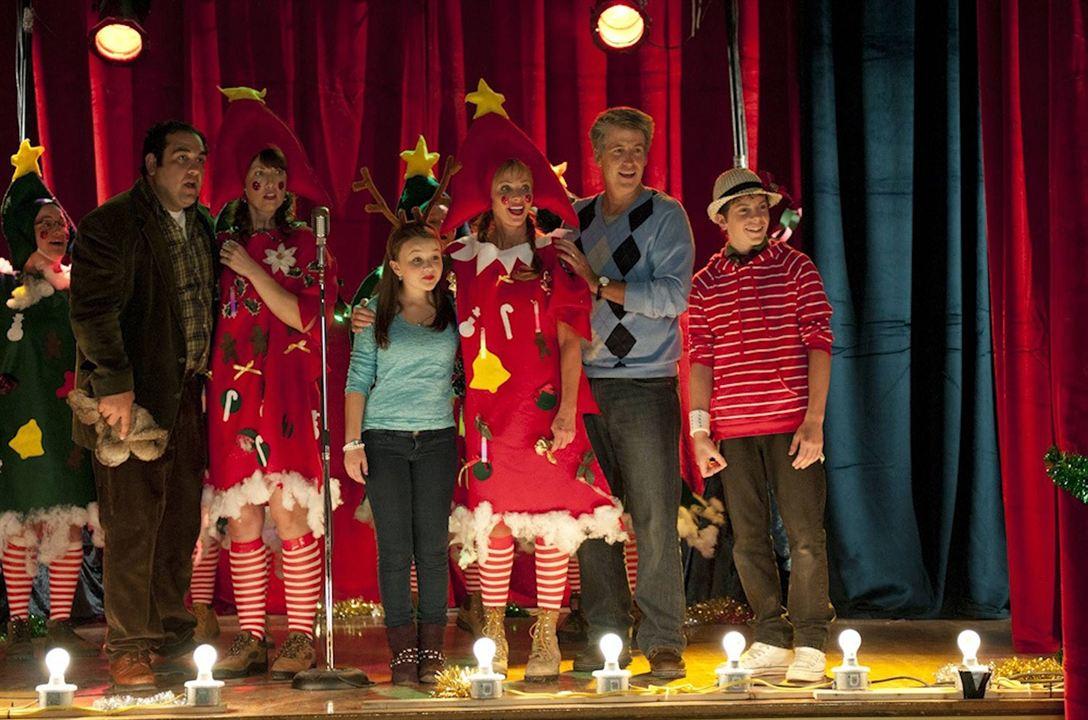 the town christmas forgot bild lauren holly rick roberts torri webster - The Town Christmas Forgot