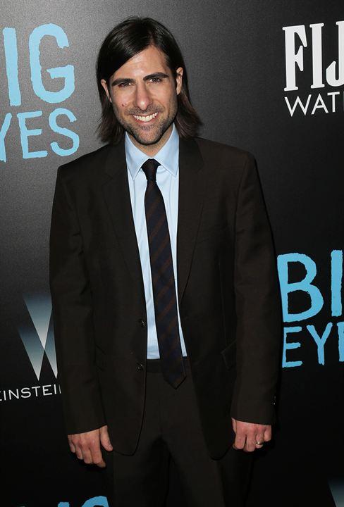 Big Eyes : Vignette (magazine) Jason Schwartzman