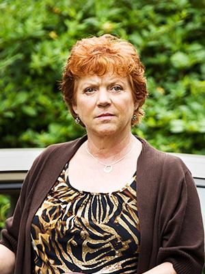 Kinoposter Becky Ann Baker