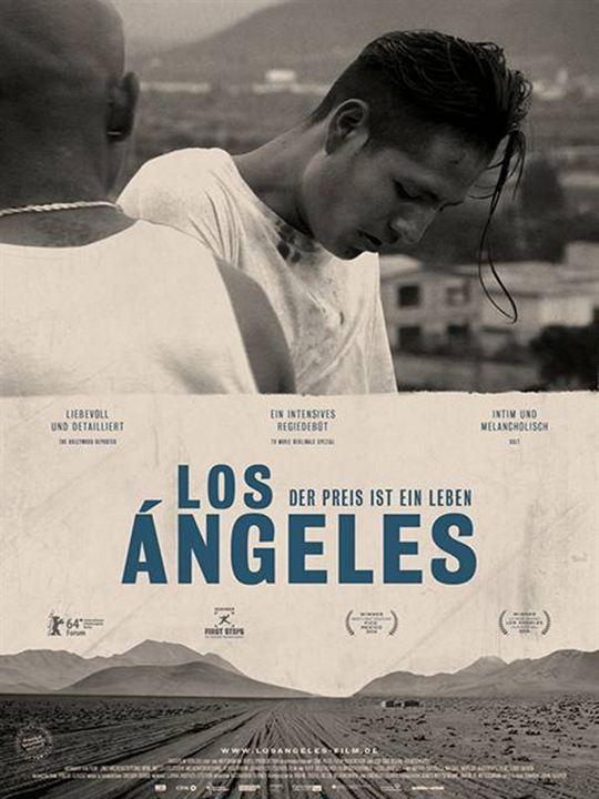 Los Ángeles : Kinoposter