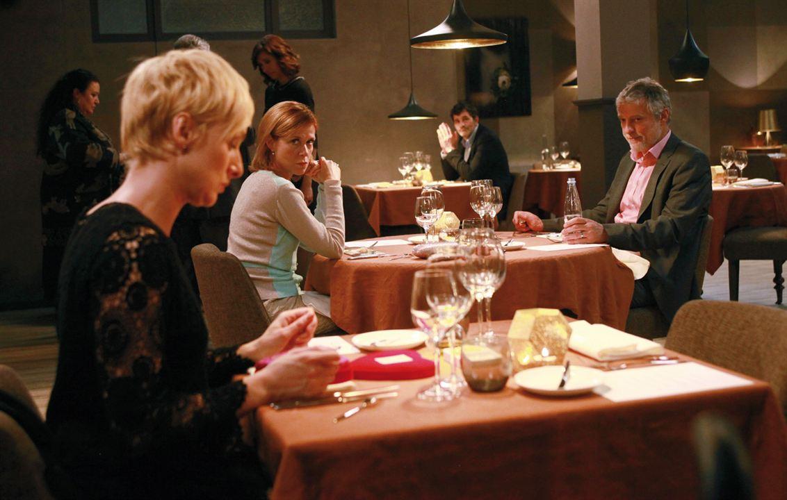 Brasserie Romantiek - Das Valentins-Menü : Bild Filip Peeters, Ruth Becquart
