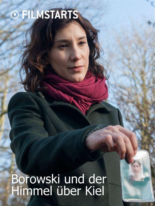 Tatort: Borowski und der Himmel über Kiel : Kinoposter