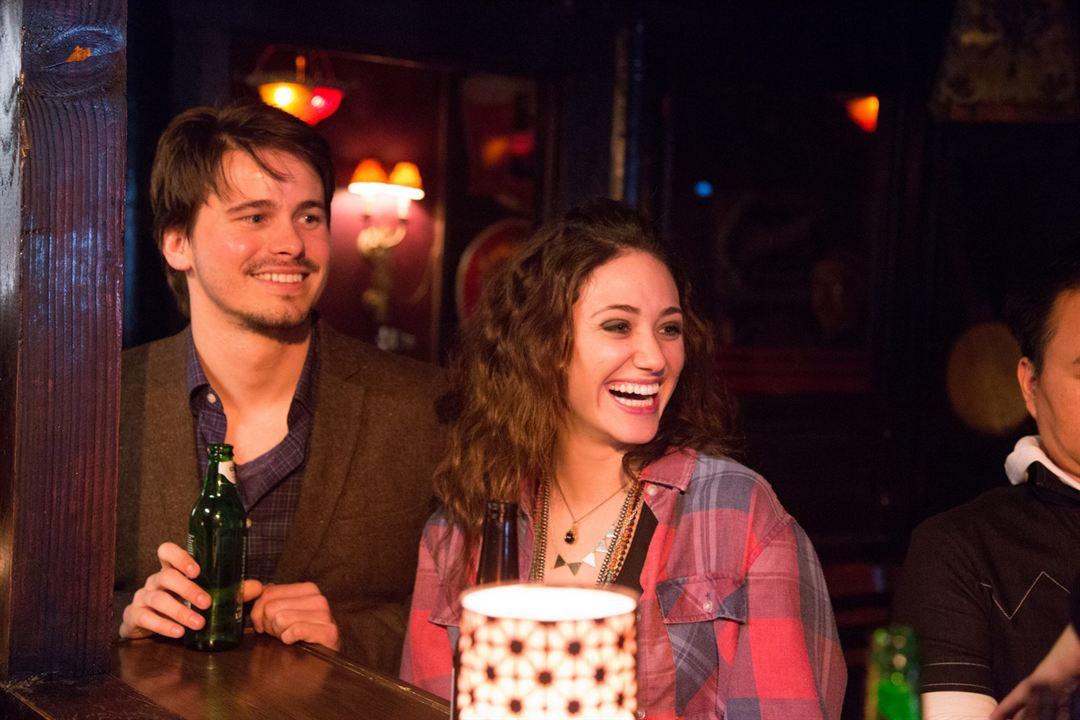Das Glück an meiner Seite : Bild Emmy Rossum, Jason Ritter