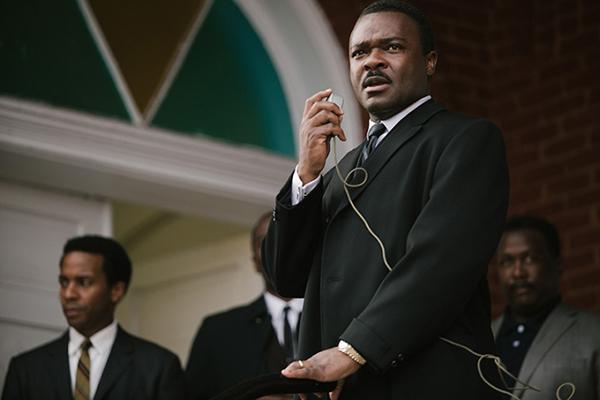 Selma : Bild David Oyelowo