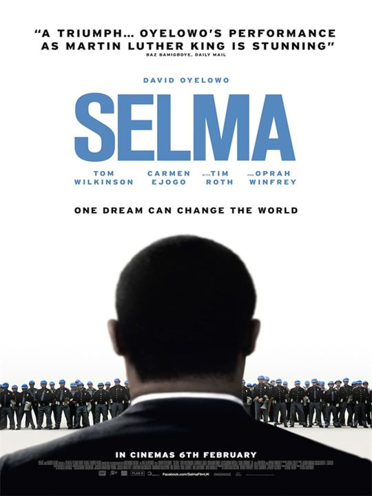 Selma : Kinoposter