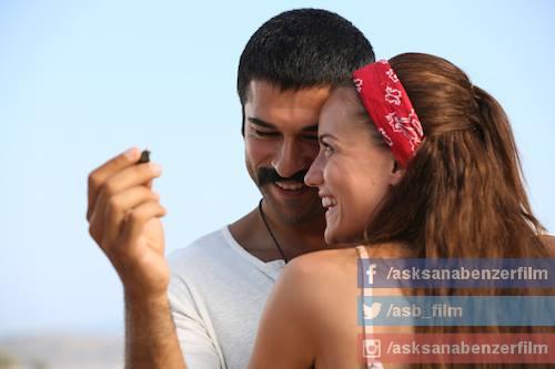 Bild Von Aşk Sana Benzer Bild 32 Auf 45 Filmstartsde