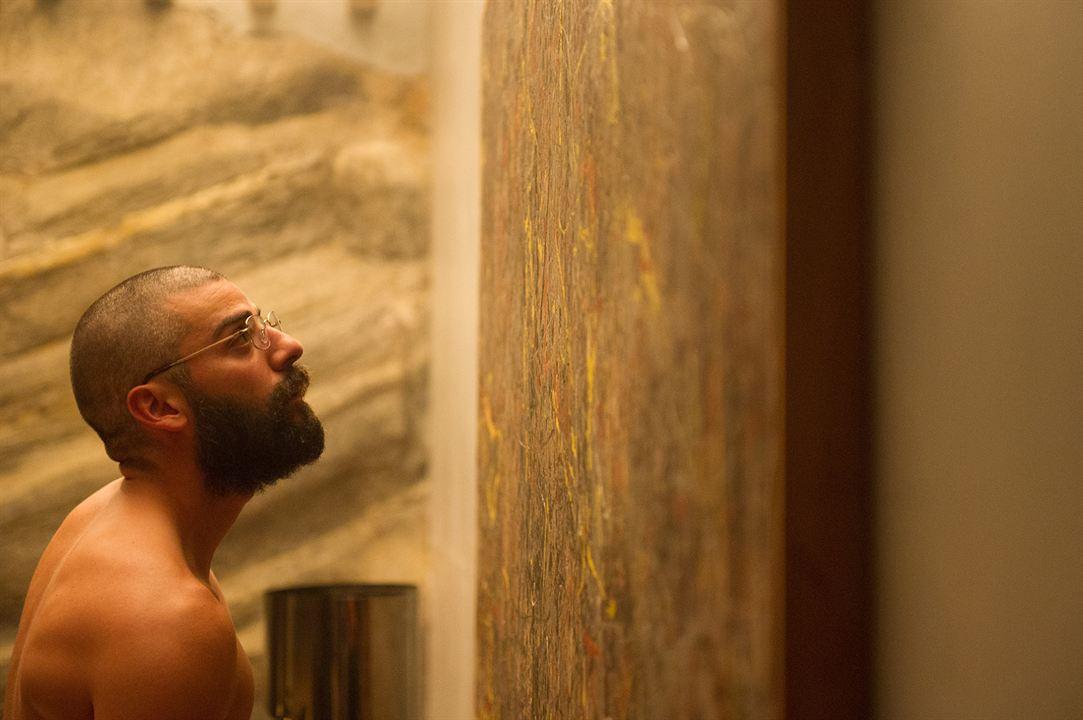 Ex Machina : Bild Oscar Isaac