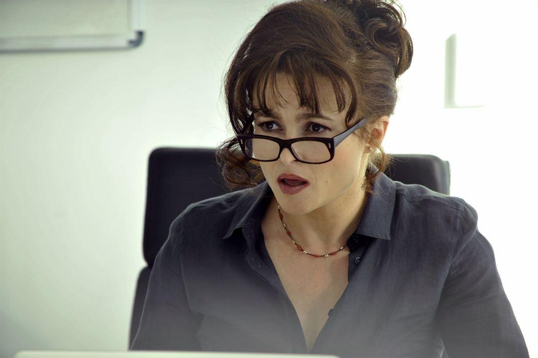 Die Verschwörung - Tödliche Geschäfte : Bild Helena Bonham Carter
