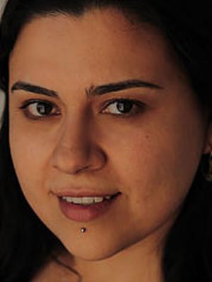 Kinoposter Ana V. Bojorquez