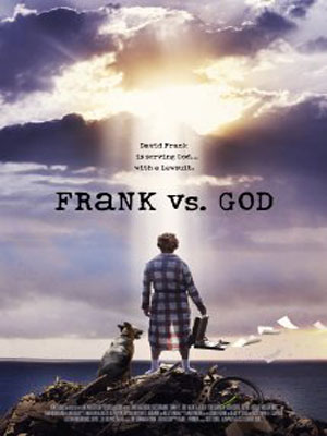 Frank vs. God : Kinoposter