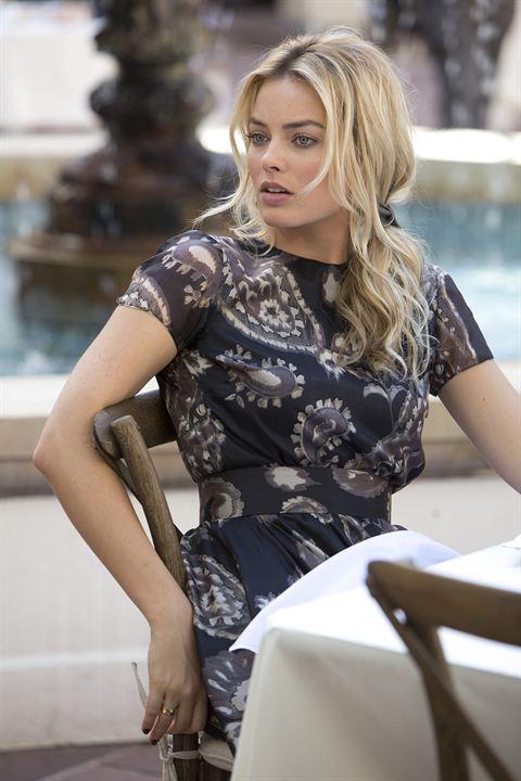 Focus : Bild Margot Robbie