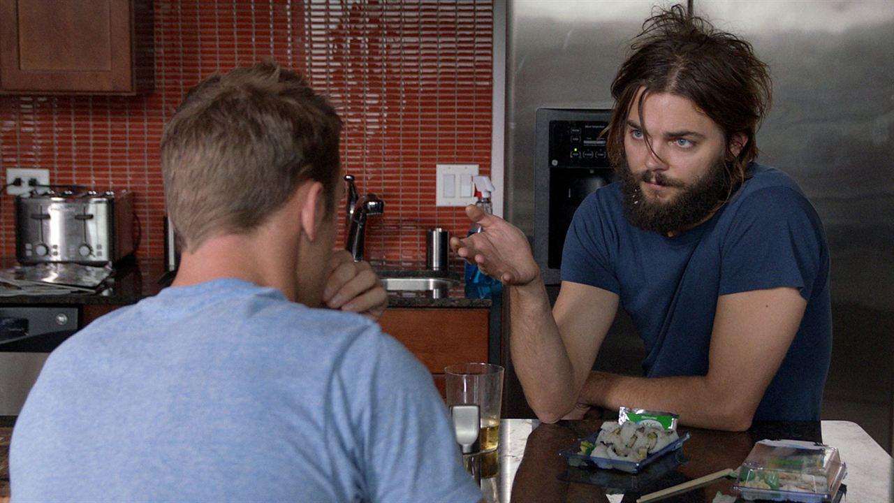 Ich und mein Ding : Bild Cam Gigandet, Nick Thune
