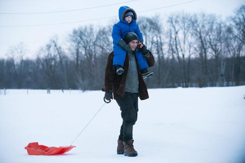 Every Thing Will Be Fine : Bild Jack Fulton, James Franco