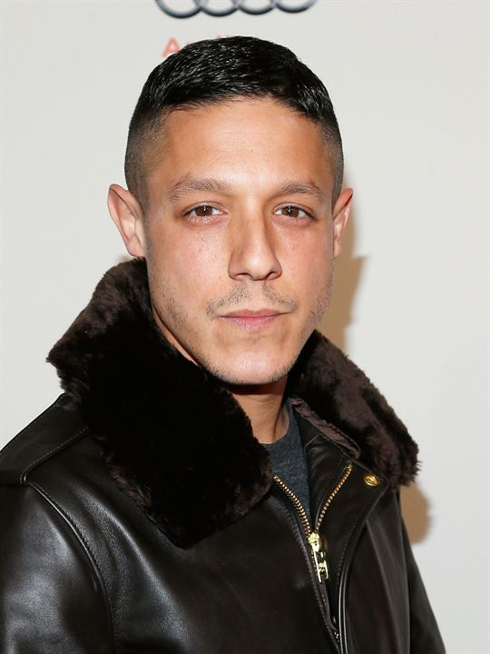 Kinoposter Theo Rossi