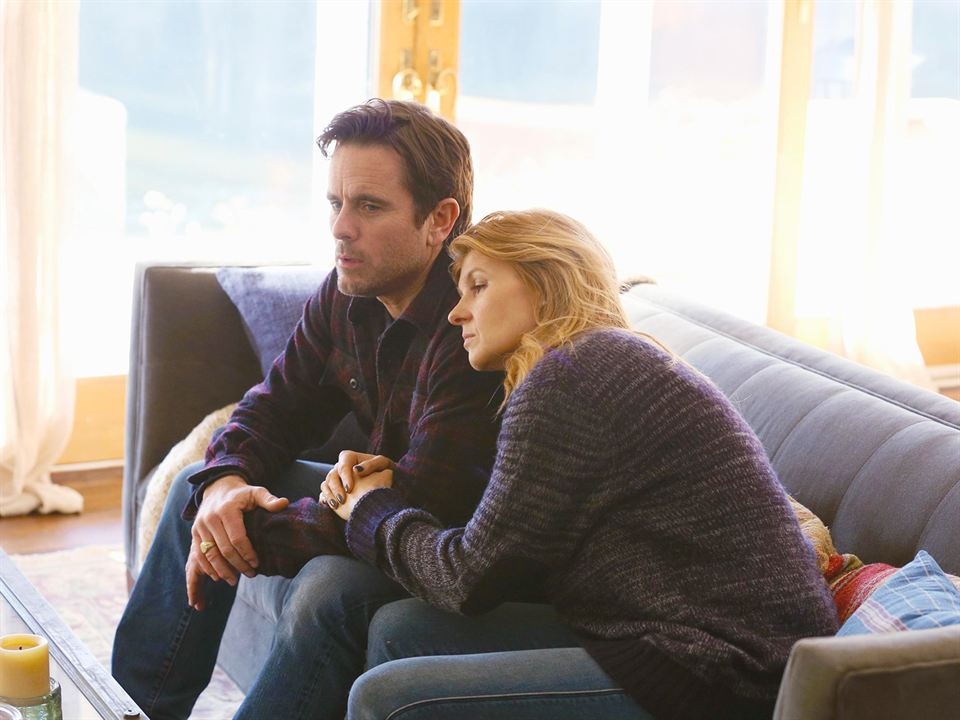 Bild Charles Esten, Connie Britton