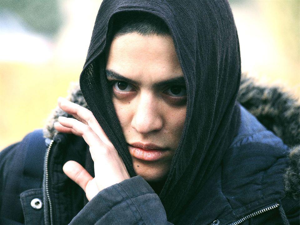 Aynehaye Rooberoo : Bild Shayesteh Irani