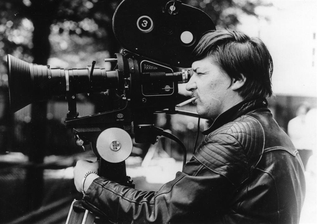 Fassbinder : Bild Rainer Werner Fassbinder