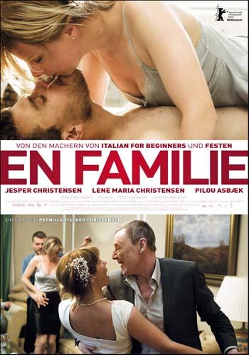 Eine Familie : Kinoposter