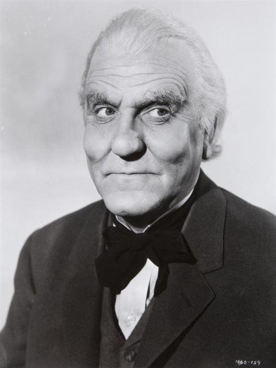 Kinoposter Frank Morgan