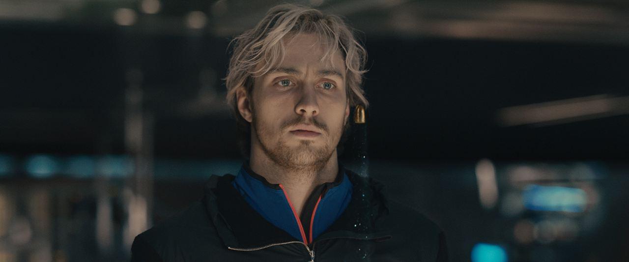 Avengers 2: Age Of Ultron : Bild Aaron Taylor-Johnson