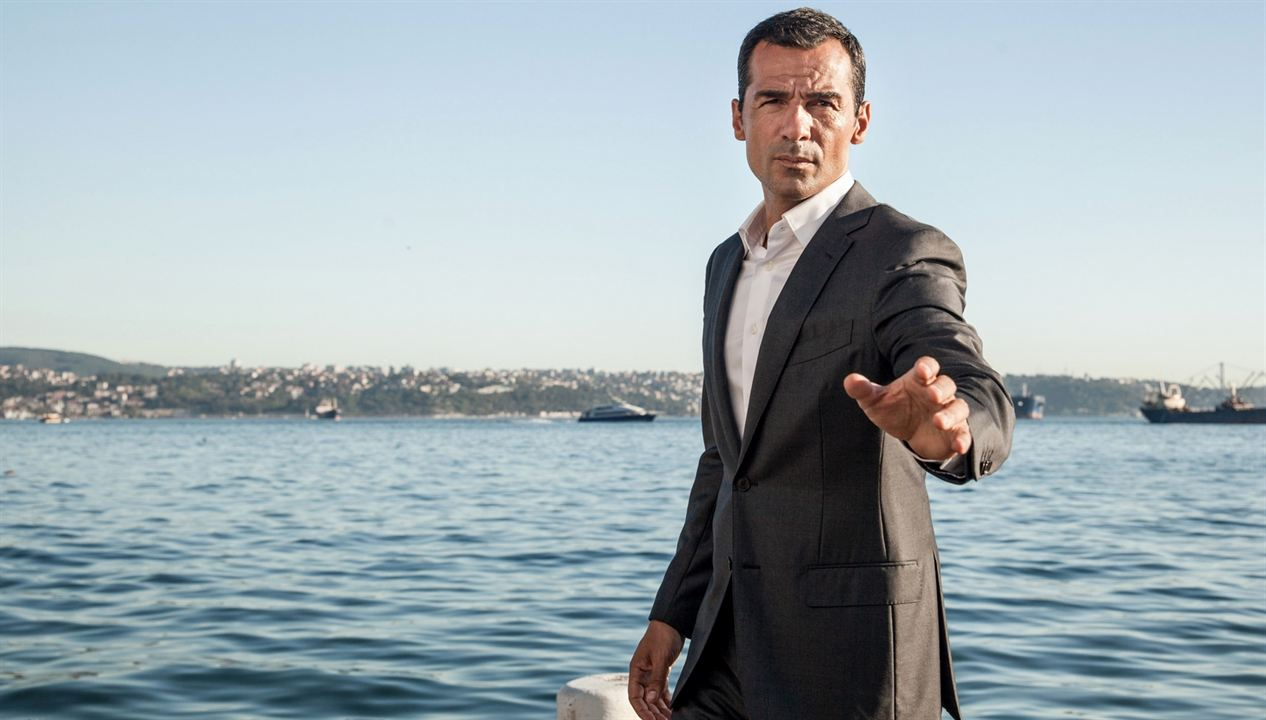 Mordkommission Istanbul - Der Broker vom Bosporus : Bild Erol Sander