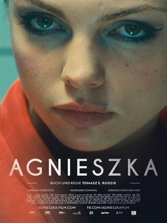 Agnieszka : Kinoposter