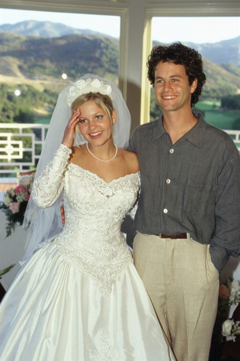 Candace Camerons Wedding