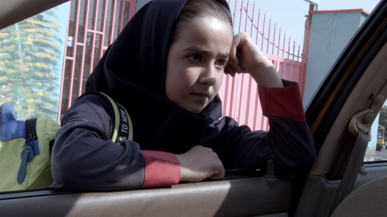 Taxi Teheran : Bild