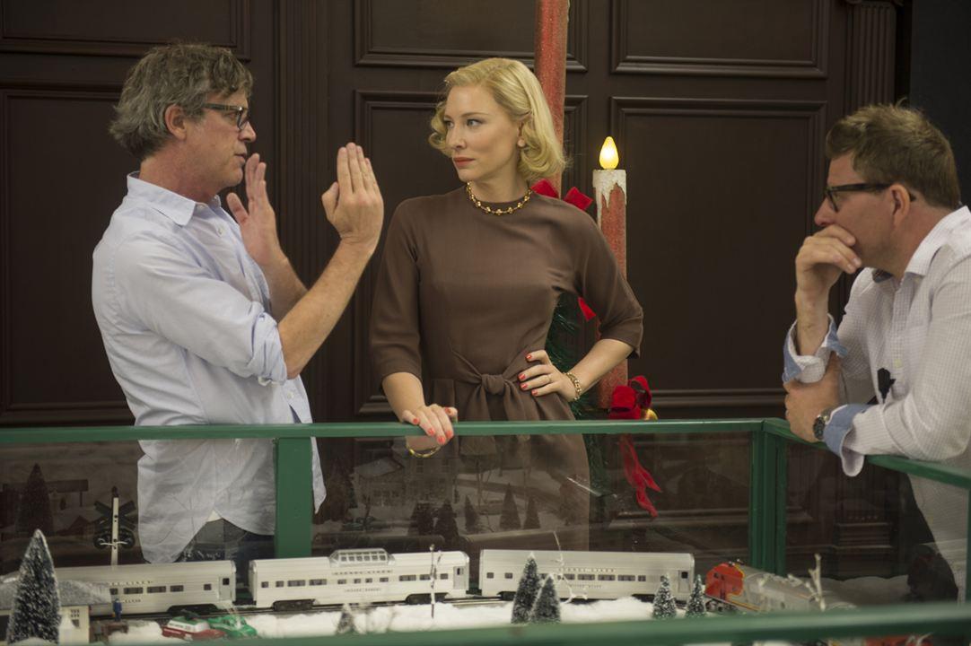 Carol : Bild Cate Blanchett, Todd Haynes