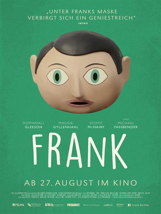 Frank : Kinoposter