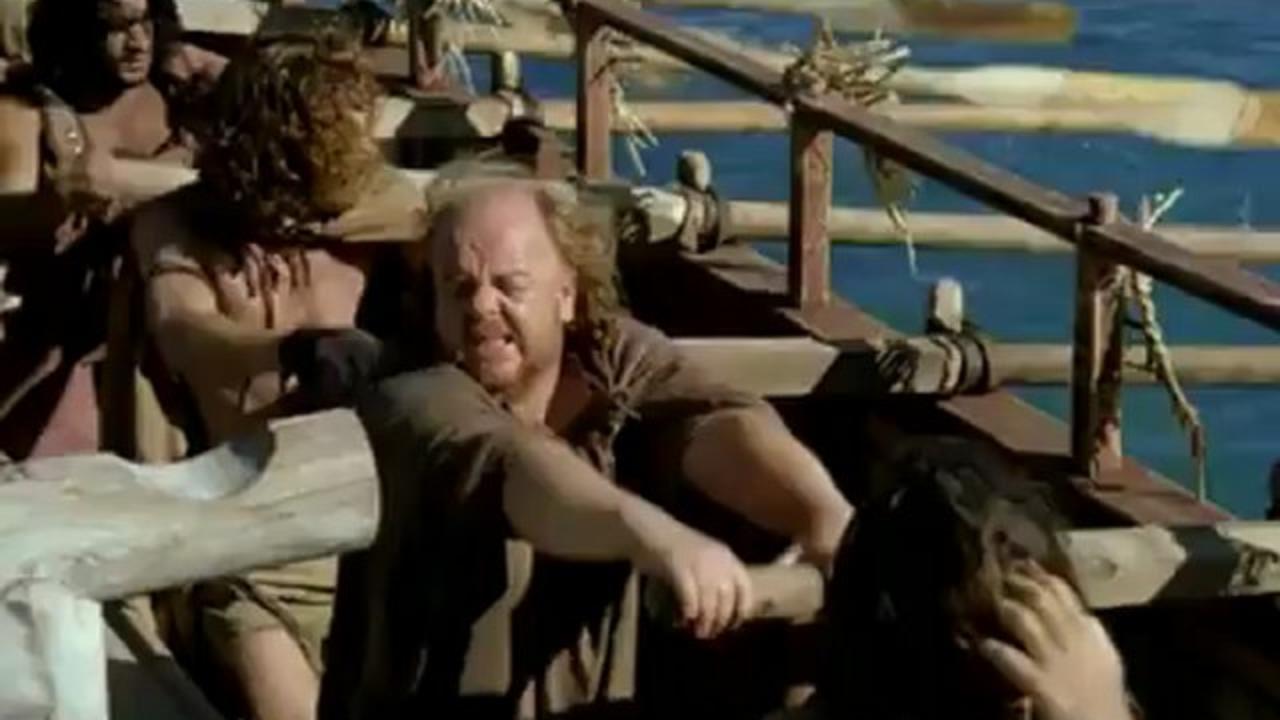 Die Abenteuer des Odysseus : Bild