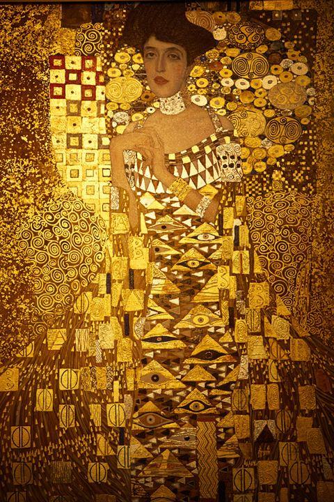 Die Frau in Gold : Bild