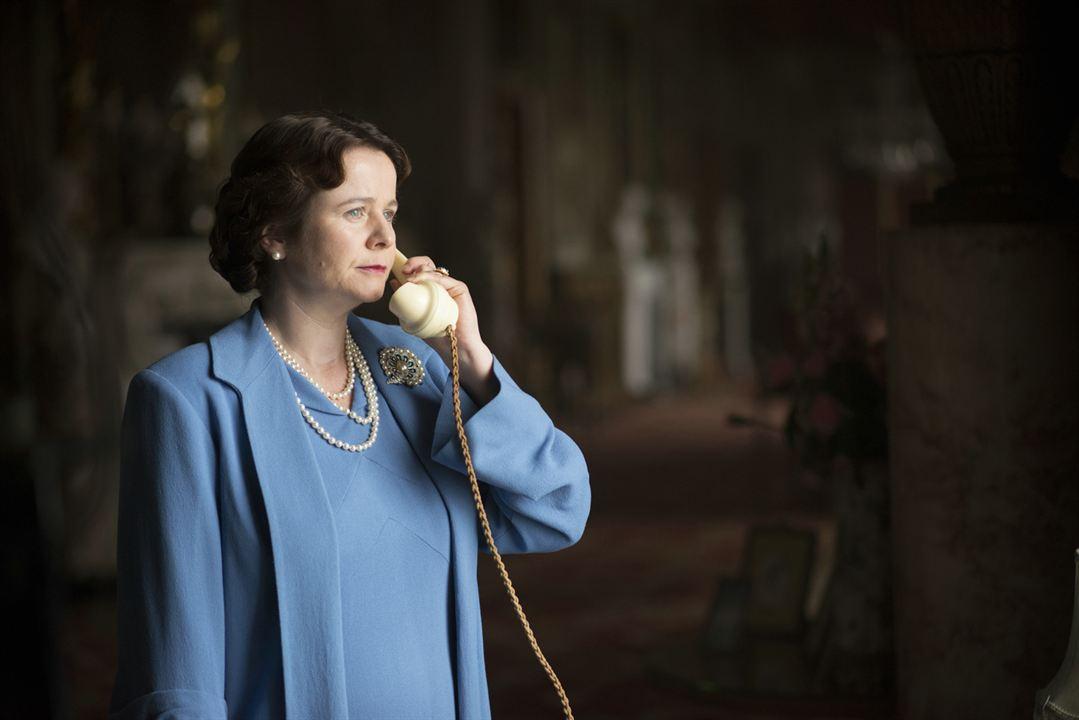A Royal Night - Ein königliches Vergnügen : Bild Emily Watson