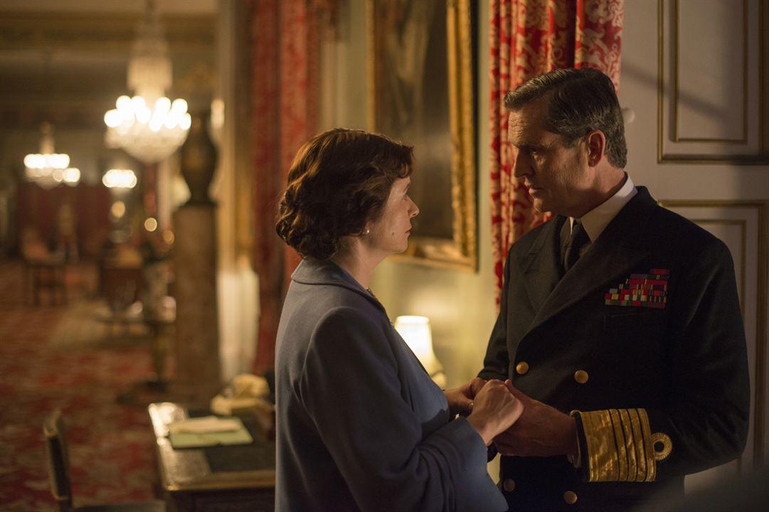 A Royal Night - Ein königliches Vergnügen : Bild Emily Watson, Rupert Everett