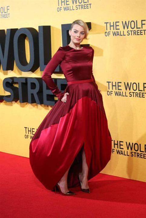 The Wolf Of Wall Street : Vignette (magazine) Margot Robbie