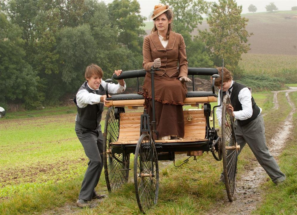 Bild von Carl & Bertha - Bild 5 auf 6 - FILMSTARTS.de