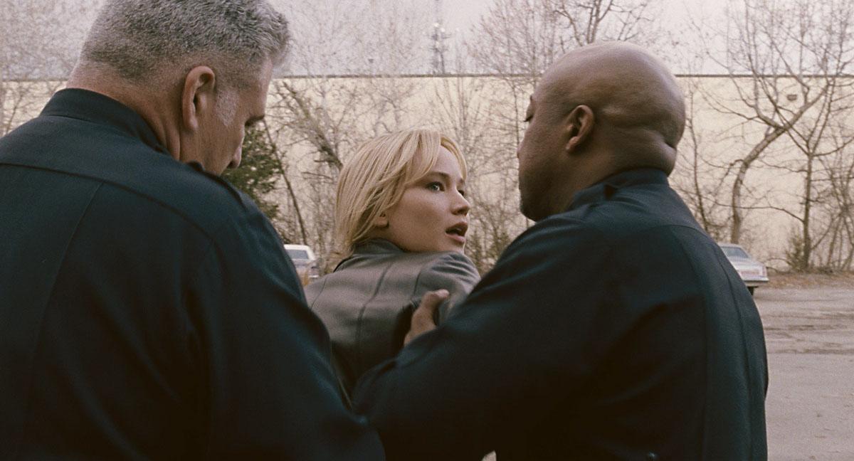 Joy - Alles außer gewöhnlich : Bild Jennifer Lawrence