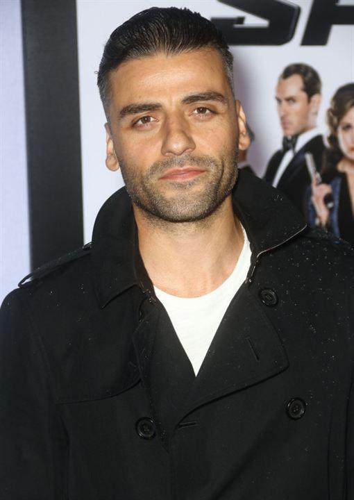 Vignette (magazine) Oscar Isaac