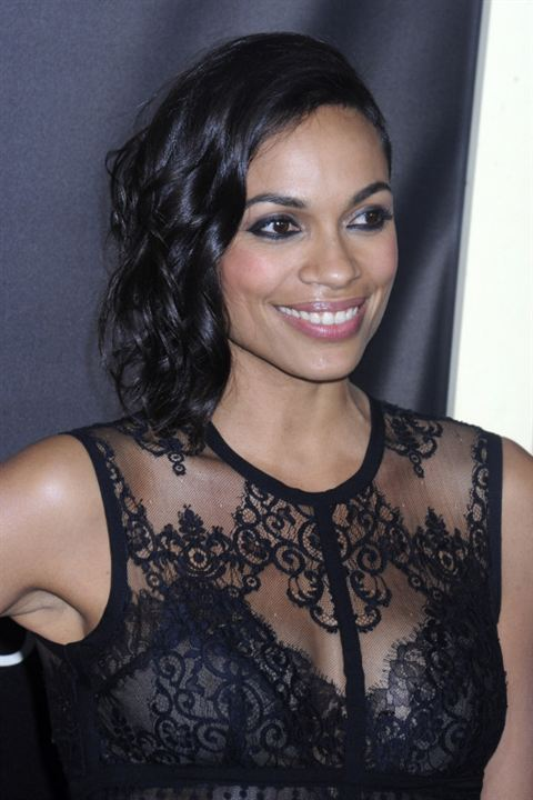 Top Five : Vignette (magazine) Rosario Dawson