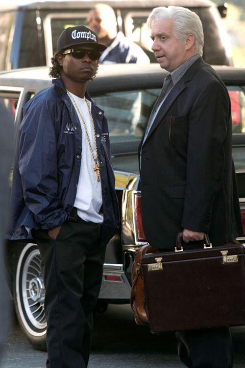 Straight Outta Compton : Bild Jason Mitchell, Paul Giamatti