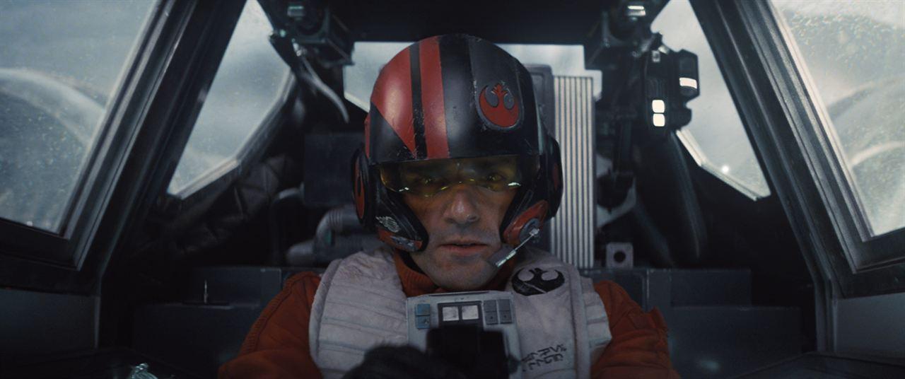 Star Wars 7: Das Erwachen der Macht : Bild Oscar Isaac