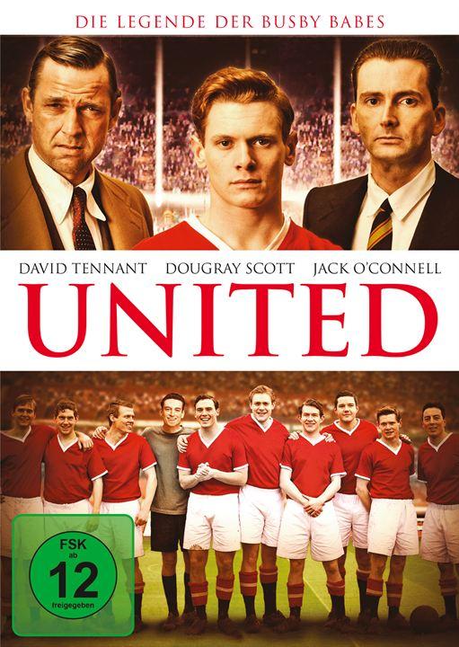 United : Kinoposter