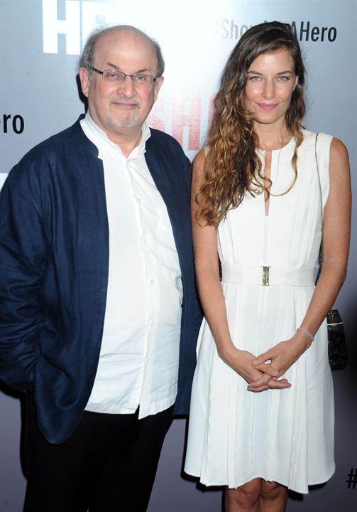 Show Me A Hero : Vignette (magazine) Salman Rushdie