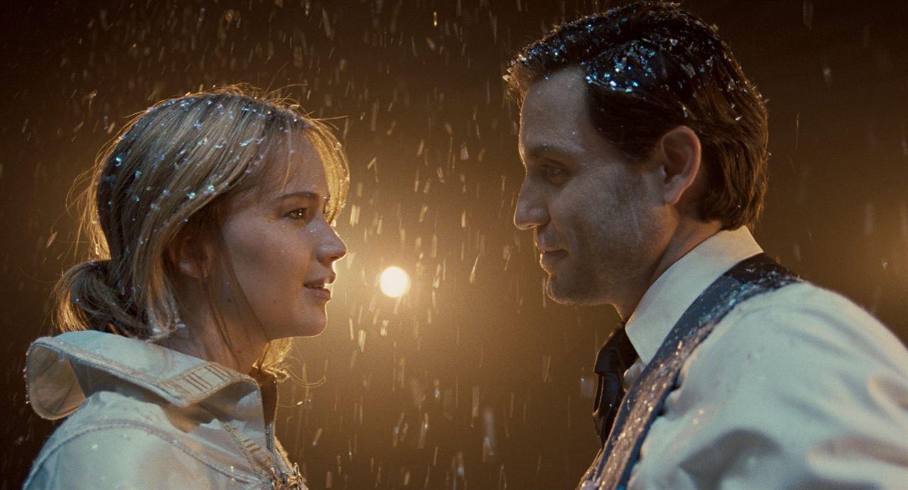Joy - Alles außer gewöhnlich : Bild Édgar Ramírez, Jennifer Lawrence