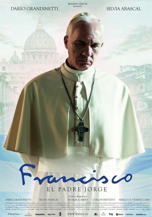 Francisco: el Padre Jorge